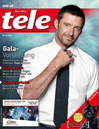 tele-Heft 08/2013