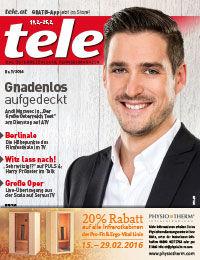 tele-Heft 07/2016