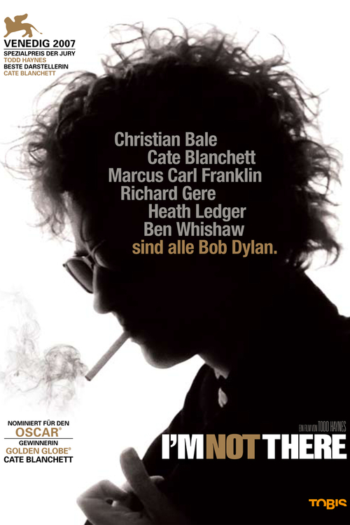 Bob Dylan - I'm Not There