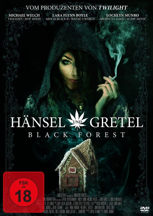 Hänsel & Gretel - Black Forest