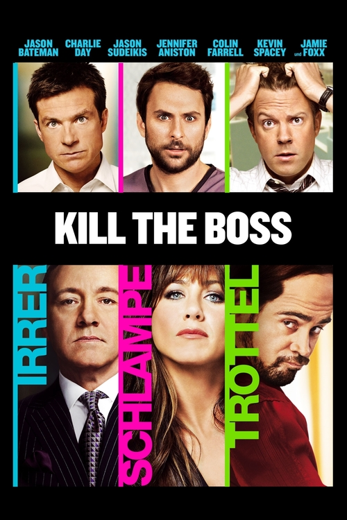 Kill the Boss