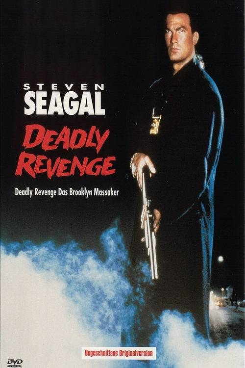Deadly Revenge - Das Brooklyn-Massaker