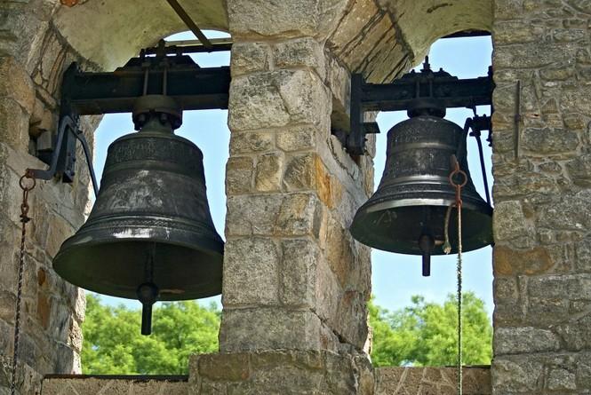 Glockenläuten Heute 2021