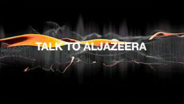 Detailbild Talk To Al Jazeera