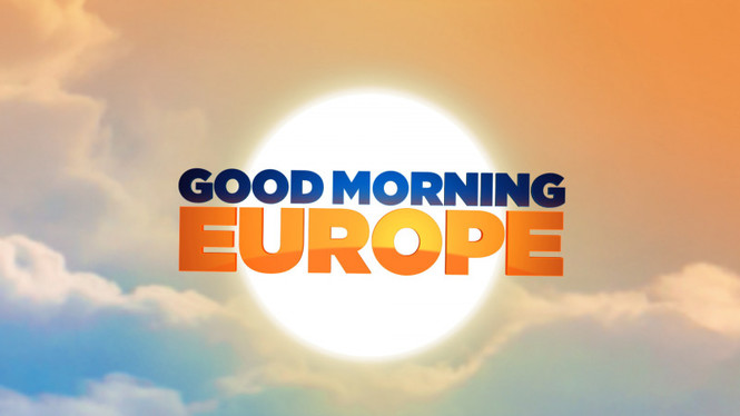 Detailbild Good Morning Europe