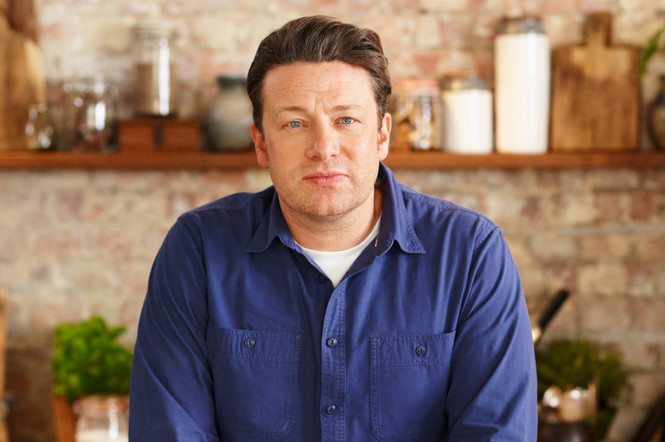 Detailbild Jamie Oliver – Keep Cooking and Carry on