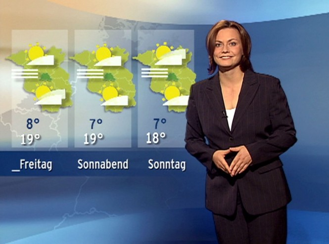 Wetter Rbb 14 Tage