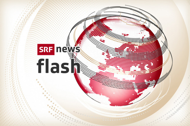 Detailbild Newsflash SRF zwei