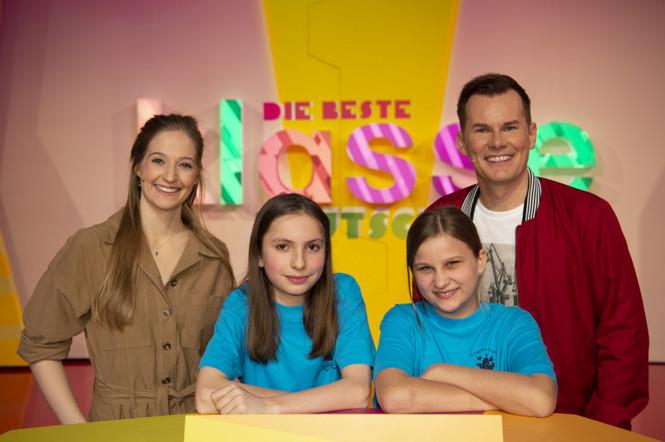 Beste klasse deutschlands 2020