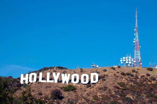 Detailbild Hollywood Stories