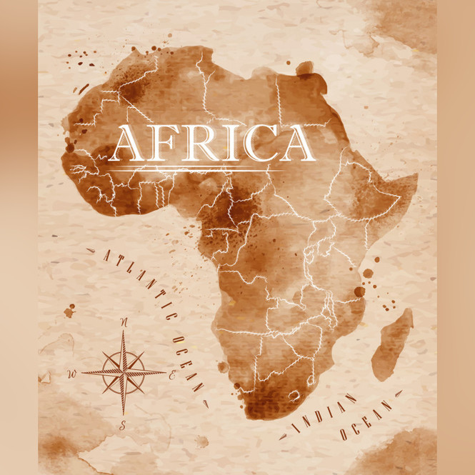 Detailbild Connecting Africa