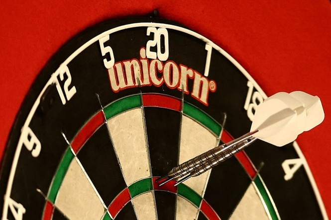 Detailbild Darts – Unibet Premier League of Darts