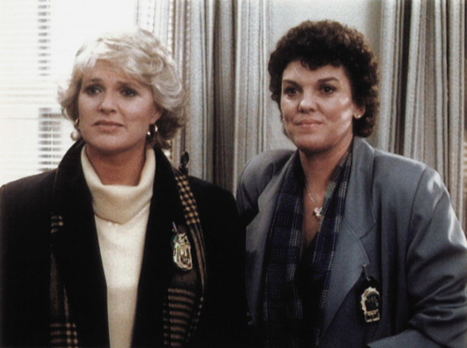 Detailbild Cagney & Lacey