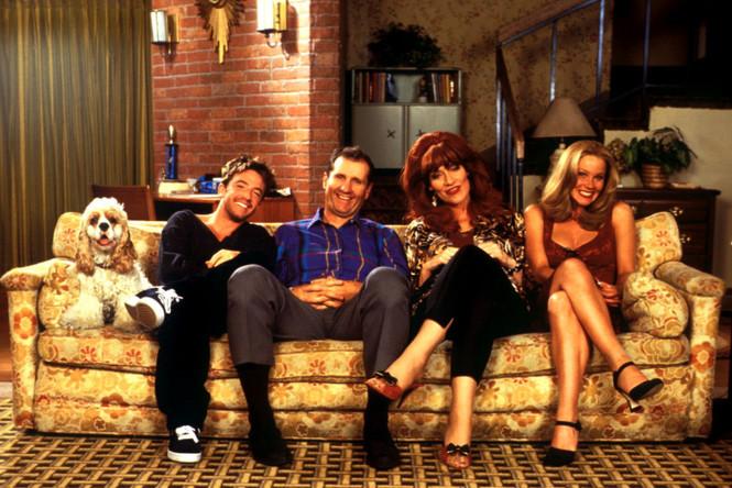 Eine Schrecklich Nette Familie Serien Stream