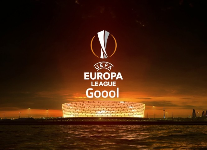 Detailbild Europa League – Goool