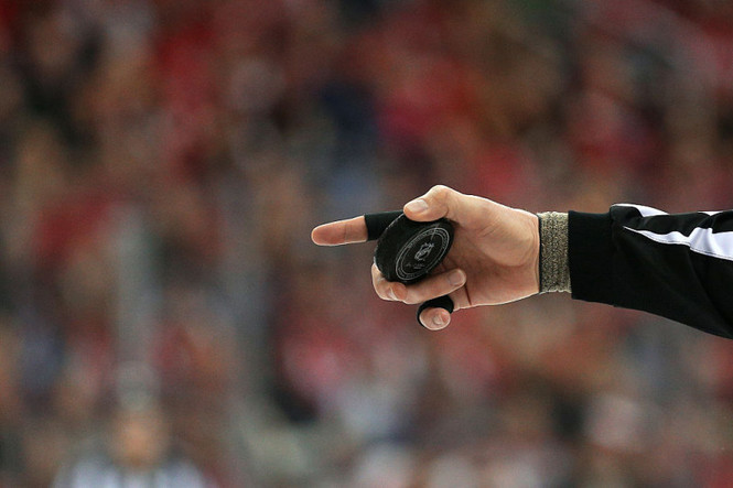 Detailbild Eishockey Live – DEL Playoffs