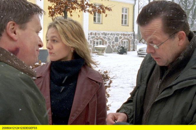 Sällström tochter johanna Schweden: Mysteriöser