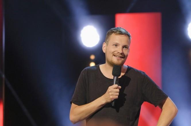 Hessens Beste Comedians