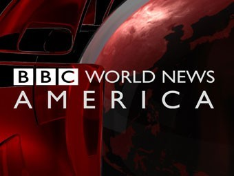 Detailbild BBC World News America