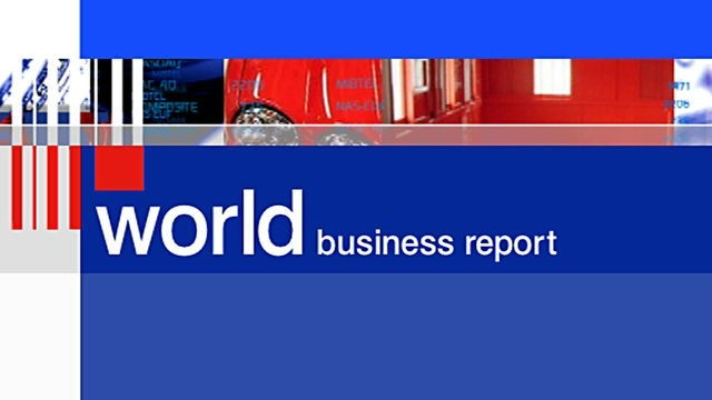 Detailbild World Business Report