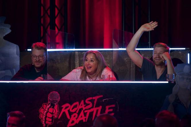 Detailbild Roast Battle
