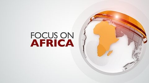 Detailbild BBC Focus on Africa