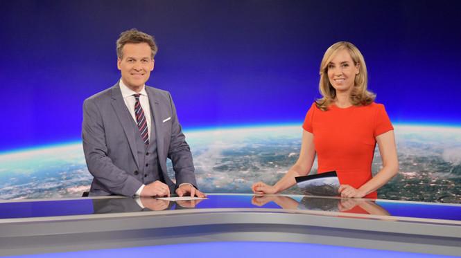 Orf1 Fernsehprogramm Heute