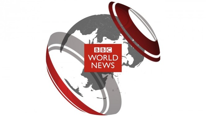 Detailbild BBC World News