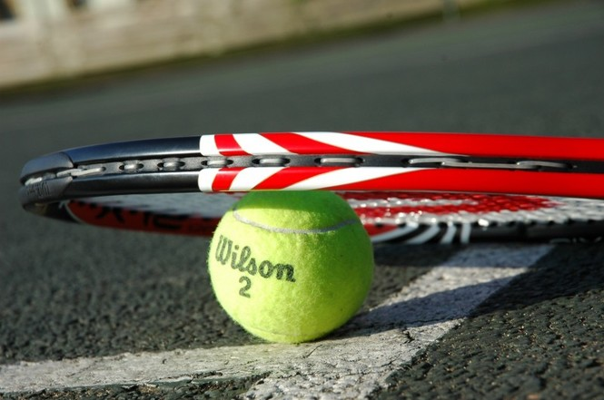 Detailbild Tennis Erste Bank Open Highlights