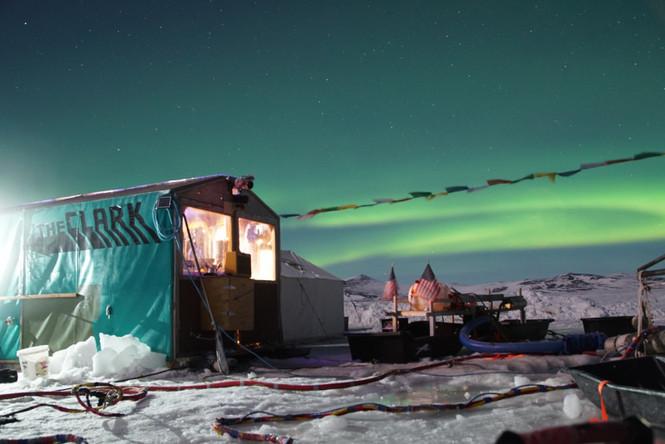 Dmax Goldtaucher Der Beringsee