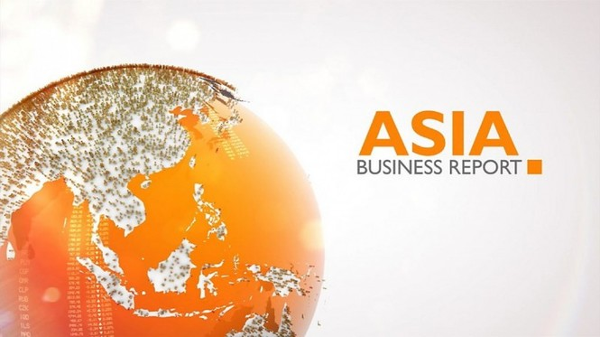 Detailbild Asia Business Report