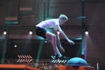 Big Bounce – Die Trampolin Show