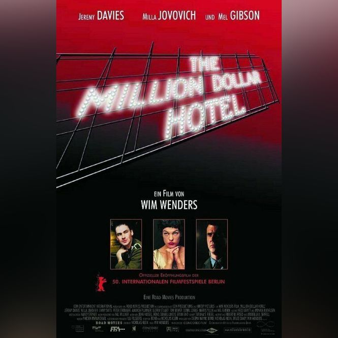 Detailbild The Million Dollar Hotel