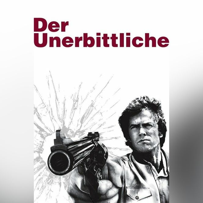 Detailbild Dirty Harry III - Der Unerbittliche