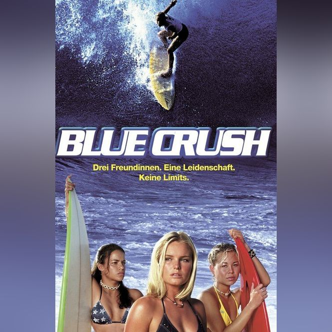 Detailbild Blue Crush