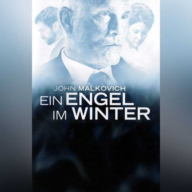 Detailbild Afterwards - Ein Engel im Winter