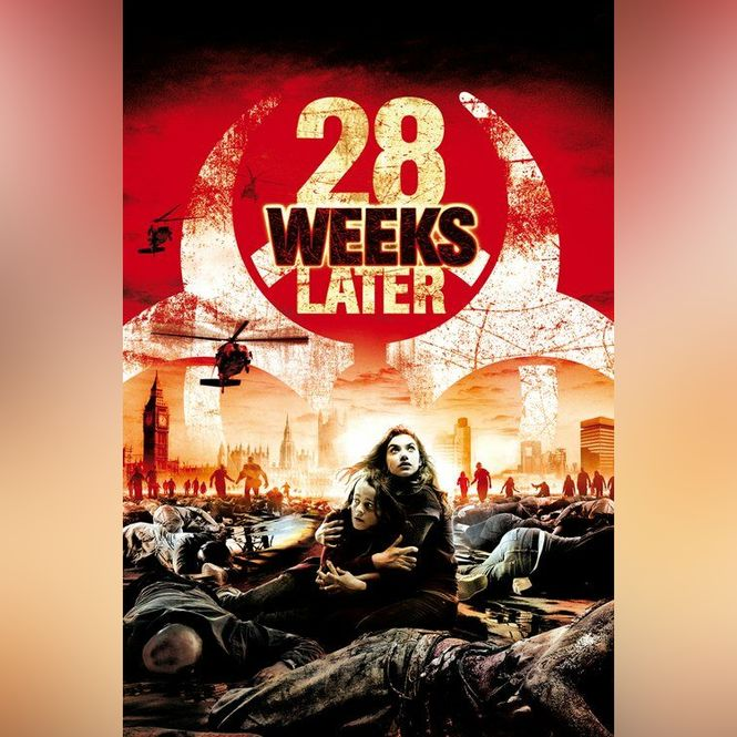 Detailbild 28 Weeks Later