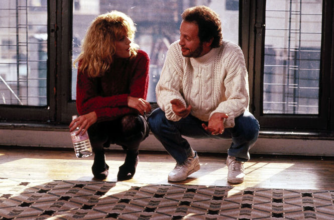 Detailbild Harry und Sally