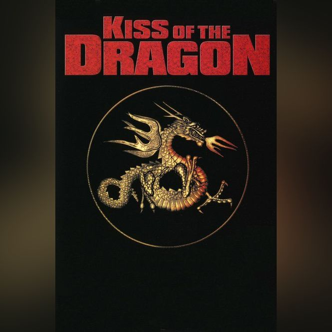 Detailbild Kiss of the Dragon