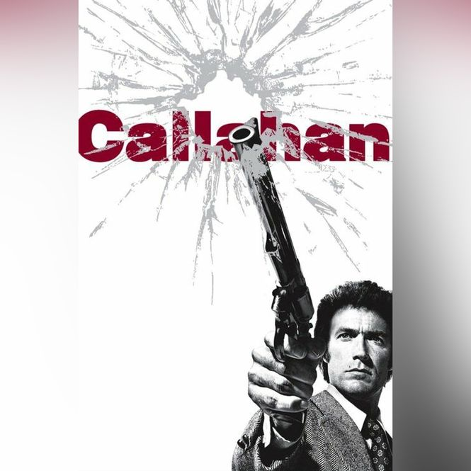 Detailbild Dirty Harry II - Callahan