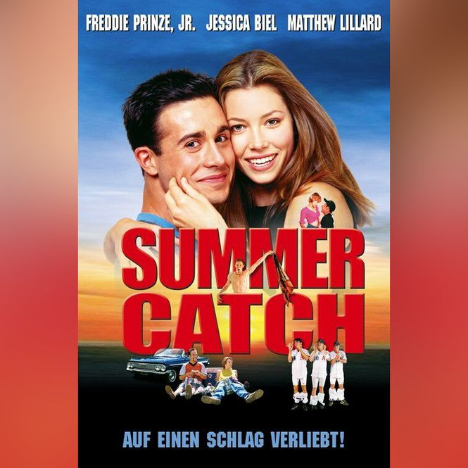 Detailbild Summer Catch