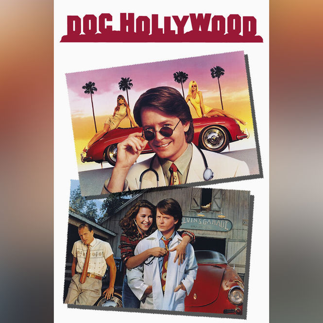 Detailbild Doc Hollywood