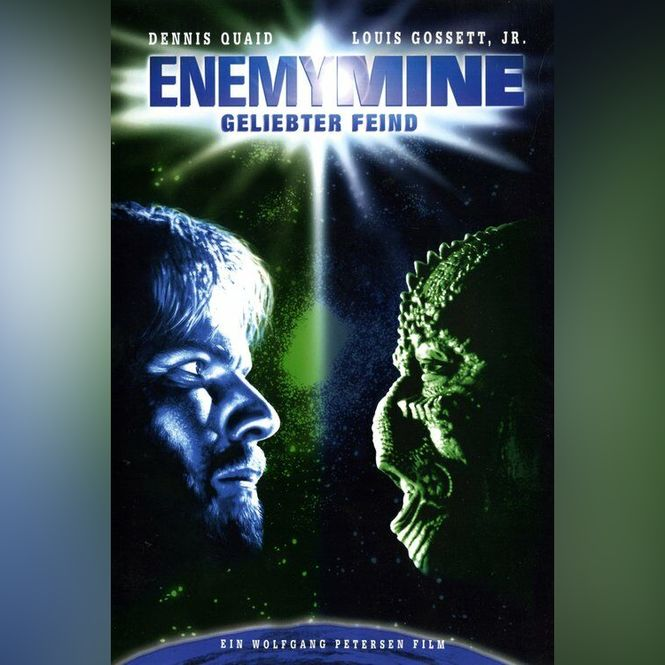 Detailbild Enemy Mine - Geliebter Feind