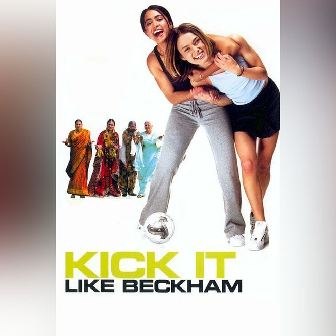 Detailbild Kick It Like Beckham