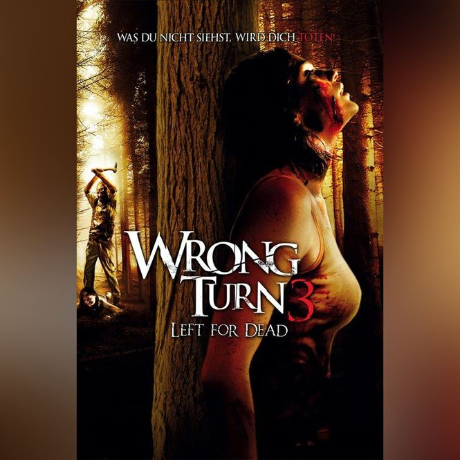 Detailbild Wrong Turn 3: Left for Dead