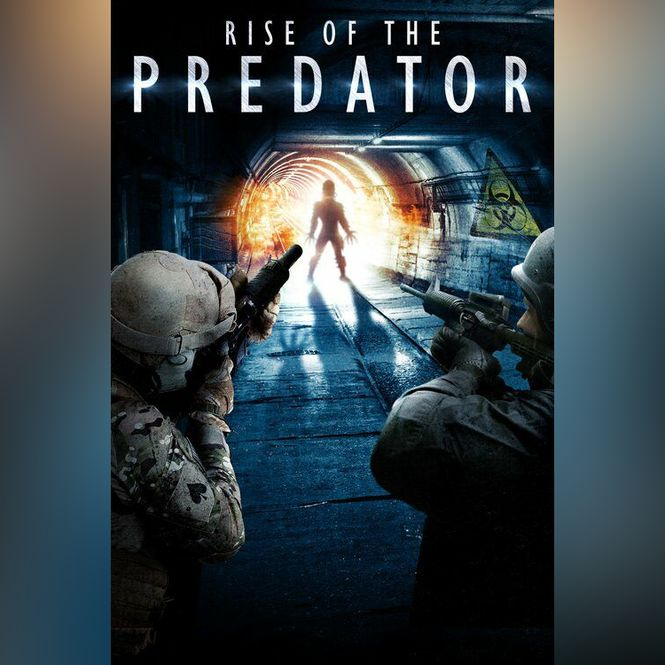 Detailbild Black Ops: Rise of the Predator