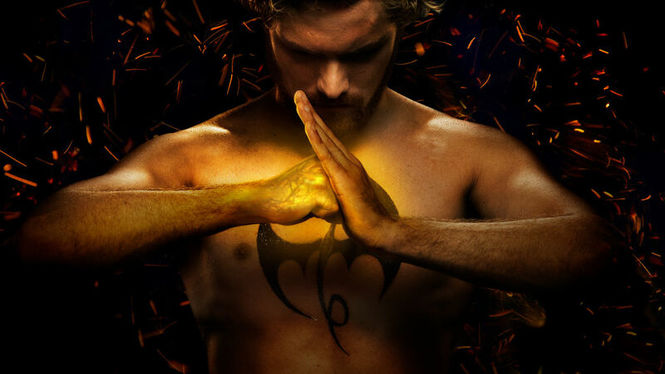 Detailbild Marvel's Iron Fist