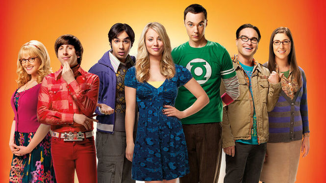 Detailbild The Big Bang Theory