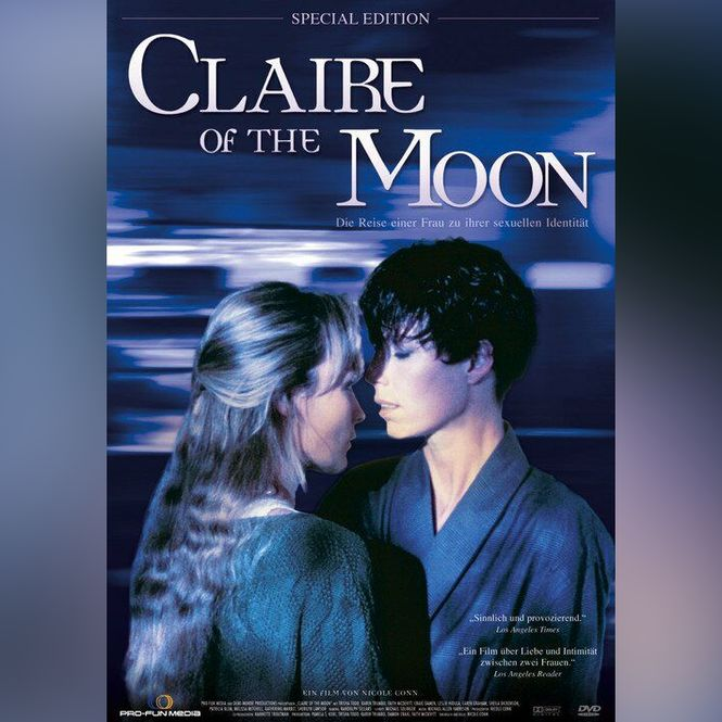Detailbild Claire of the Moon - Special Edition