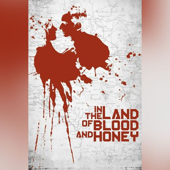 Detailbild In the Land of Blood and Honey